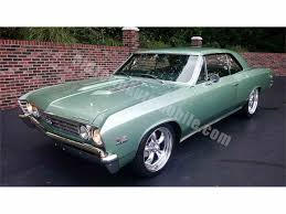 Chevelle Ss Price 1967 Chevrolet Chevelle Ss For Sale On Classiccars Com 29 Available