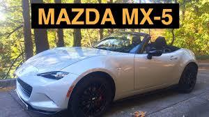 girly sports cars 2016 mazda mx 5 miata review best drivers car under 50k youtube