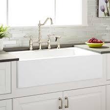 Drop In Farmhouse Kitchen Sink Attractive Drop In Farmhouse Kitchen Sinks Also Amazing