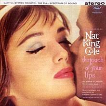lights out nat king cole review the touch of your lips album wikipedia