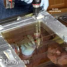 clean oven glass door how to clean oven door glass family handyman