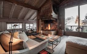 luxury hotel hotel le chalet zannier megeve france france