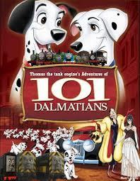 image thomas u0027 adventures 101 dalmatians poster v2 png