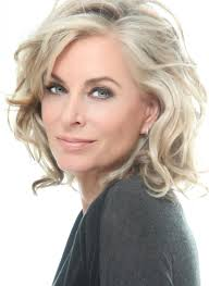 ashley s hairstyles from the young and restless eileen davidson of the young and the restless days of our lives