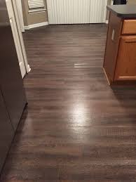 Trafficmaster Laminate Flooring Trafficmaster Allure Sawcut Dakota Vinyl Planks Flooring