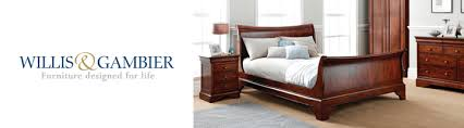 Willis And Gambier Bedroom Furniture Bedroom Furniture Carsons Of Duneane