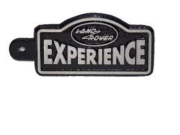 land rover logo png cast aluminium land rover experience keyring