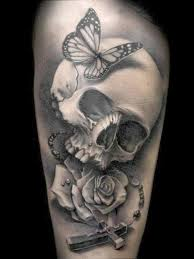 the best skull tattoos gallery 1 tattoo designs picture gallery