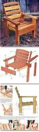 Deck Chair Plans Free by Deck Chair Plans Outdoor Furniture Plans U0026 Projects
