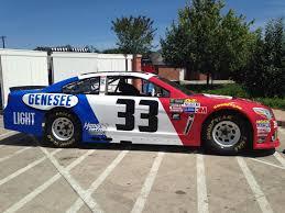 boris said u0027s last race paint scheme nascar