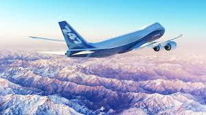 boeing freighters