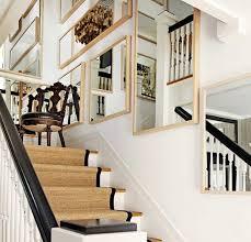 creative home interior design ideas tips for creative stairwell wall design ideas home decor help