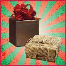 shiny wrapping paper creative wrapping ideas direct connect