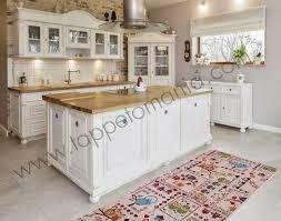 tappeti per cucine prezzi dei tappeti cucina provenzali tappetomania tappeti
