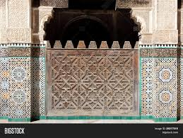 moroccan architecture image u0026 photo bigstock
