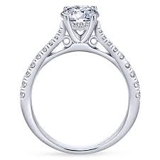avery engagement ring avery 14k white gold engagement ring er12291r3w44jj