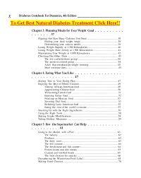 Dinner Ideas For A Diabetic Diabetes Ebook Diabetes Cook Book For Dummies
