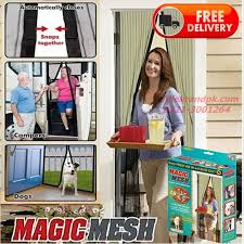 Magic Mesh Curtain Original Magic Mesh Curtain In Pakistan Telebrandpk Com