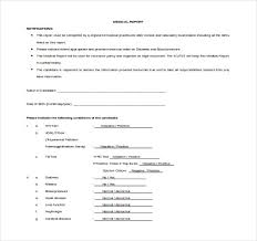 sample report in doc incident reporting procedure template