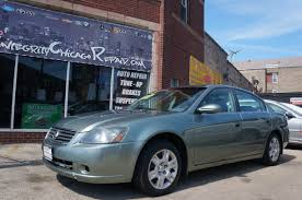 nissan altima 2005 fuel consumption 2005 nissan altima 2 5 s integrity motorworks used autosales