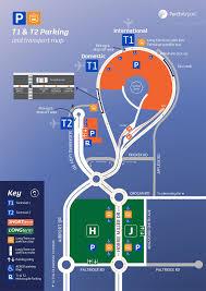 Mia Terminal Map Drop Off