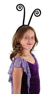 butterfly antennae headband elope antenna headband co uk clothing