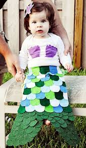 Infant Mermaid Halloween Costume 25 Toddler Mermaid Costumes Ideas Baby