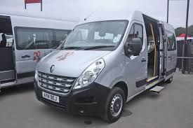 renault master bus stanford stages its second expo bus u0026 coach buyer
