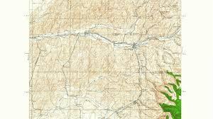 Seattle Topographic Map by Wa Walla Walla 1919 Jpg