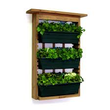 furniture divine easy vertical gardening kits ideas and diy