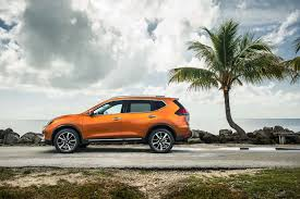 nissan rogue remote start 2017 nissan rogue first look review motor trend