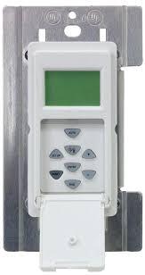 intermatic light timer manual in wall light timer wall light timers intermatic