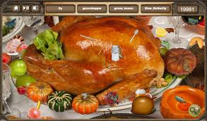 thanksgiving free android apps on play