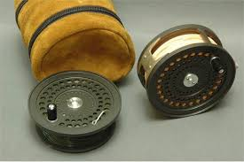 orvis cfo orvis c f o v1 salmon fly reel 4 25 ins spare spool and