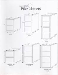 Legal Filing Cabinet File Cabinet Sizes Amish Franklin Mission File Cabinet Available