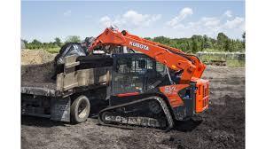 kubota svl95 2s compact track loader green industry pros