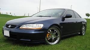 2002 honda accord v6 coupe themobster 2002 honda accord specs photos modification info at