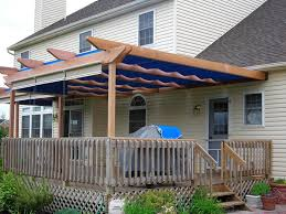 Pergola And Decking Designs by Home Design Deck Designs With Pergola Home Remodeling Sprinklers