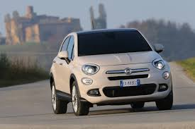 fiat 500x 1 4 multiair lounge review auto express
