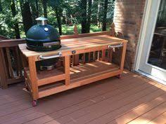 kamado joe grill table plans diy kamado grill table grill table kamado grill and kamado joe