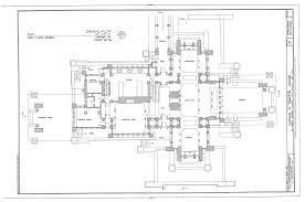 Sloping Block House Plans 100 Frank Lloyd Wright Prairie Style House Plans Prairie