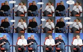 Bill Gates And Steve Jobs Meme - los memes de steve jobs y bill gates el origen