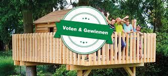 Baumhaushotel Bad Zwischenahn Spax Baumhaus Challenge Voten U0026 Gewinnen
