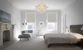 White Master Bedroom Sparkling Master Bedroom Lighting Idea Using Decorative Light