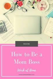 42 best images about work at home moms on pinterest entrepreneur