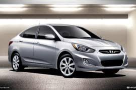 hyundai accent 4 door sedan hyundai accent 4 doors 1 4 5mt 97 hp autointro