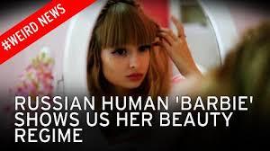 meet u0027human barbie u0027 aged 26 boyfriend