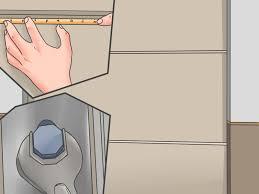 How Do I Program A Garage Door Opener by 3 Ways To Install A Garage Door Wikihow