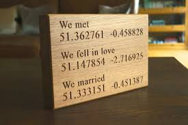 fifth wedding anniversary gift 5th wedding anniversary wooden gift