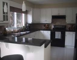 kitchen design white cabinets black appliances 65 trendy kitchen remodel black appliances beautiful